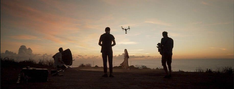Balishoot-Drone