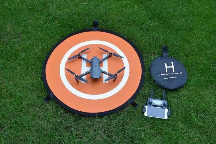 drone-landingpad
