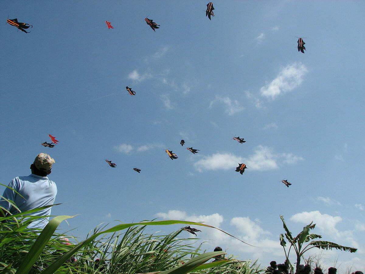 kites drone blog